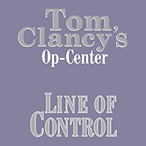 Line of Control Audiobook