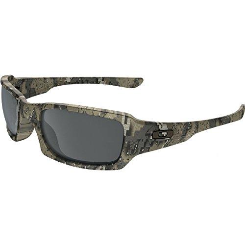 Oakley Fives Squared Sunglasses,Desolve Bare - Oakley Camouflage