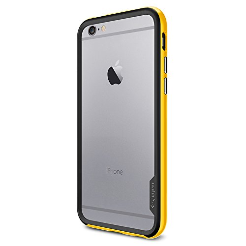 Spigen SGP11027 Neo Hybrid EX Series Case für Apple iPhone 6 reventon gelb