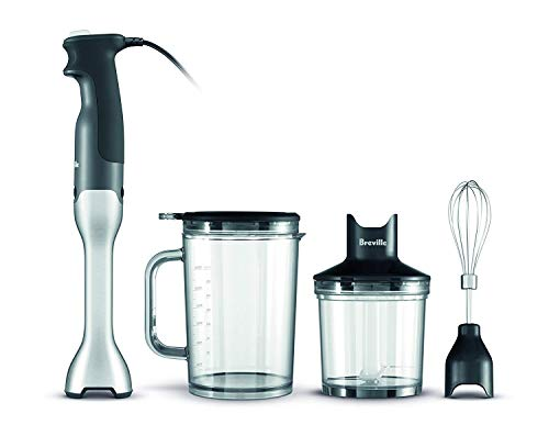 Breville the Control Grip Anti-Suction Handheld Immersion Blender - BSB510XL by Breville (Image #2)