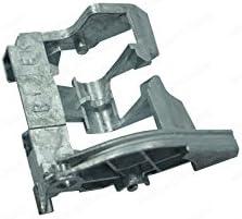 Front Right Exterior Door Handle Support Lock Part for VW Passat VW Passat 3C B6