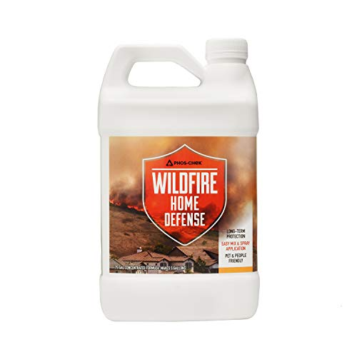 Phos Chek Wildfire Home Defense Retardant product image