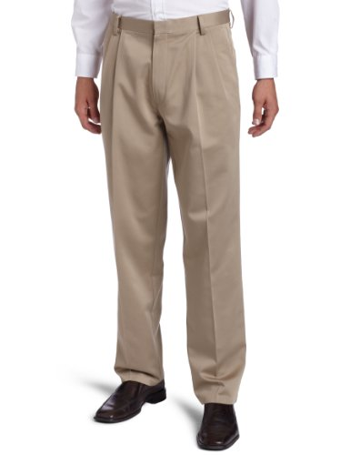 iron dress pants - 7