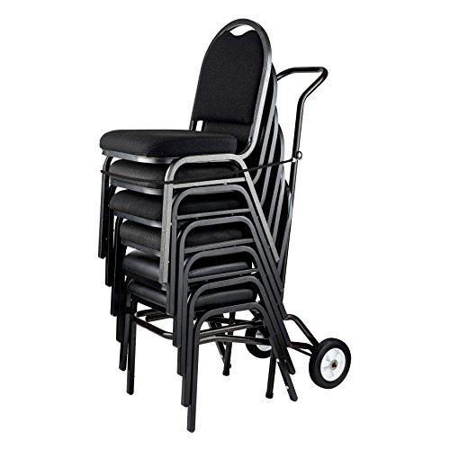 National Public Seating 9000 Series Stacking Chair Dolly