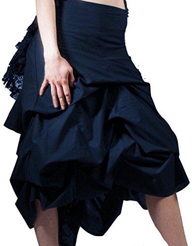 Gekko - Falda - para mujer Azul