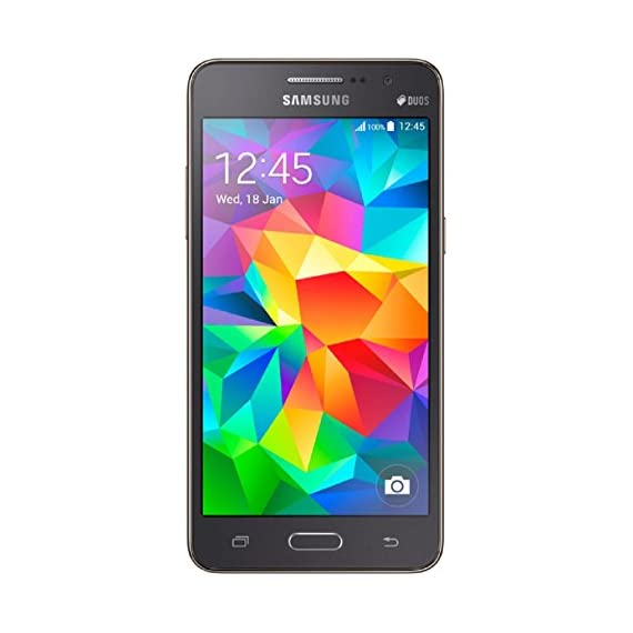 - 41OMS0U9nQL - Samsung Galaxy Grand Prime GSM Unlocked Cellphone – Gray