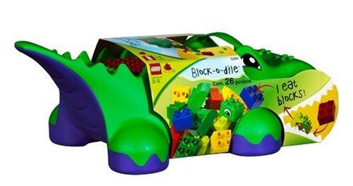 LEGO 4223944 DUPLO Block O Dile