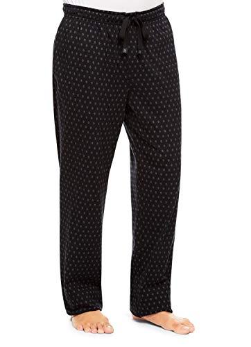 sleep pants printed jersey pajama