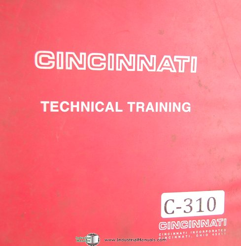 Cincinnati Form Master II, 90 - 350, CNC Press Brakes