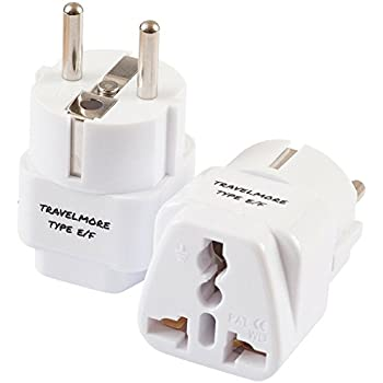 Adapter Uk Deutschland Amazon