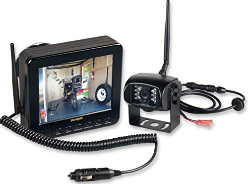 Jensen Wireless Obs System WVOS5MDCL1B