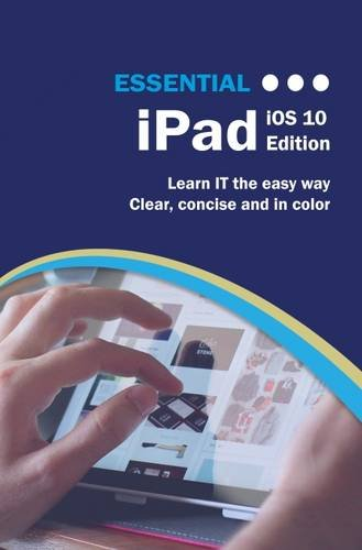 Essential iPad iOS Computer Essentials product image