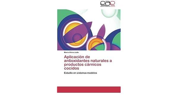 Aplicación de antioxidantes naturales a productos cárnicos cocidos ...