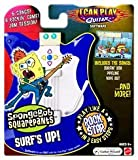 : I Can Play Guitar Sw Spongebob'S Surf'S Up