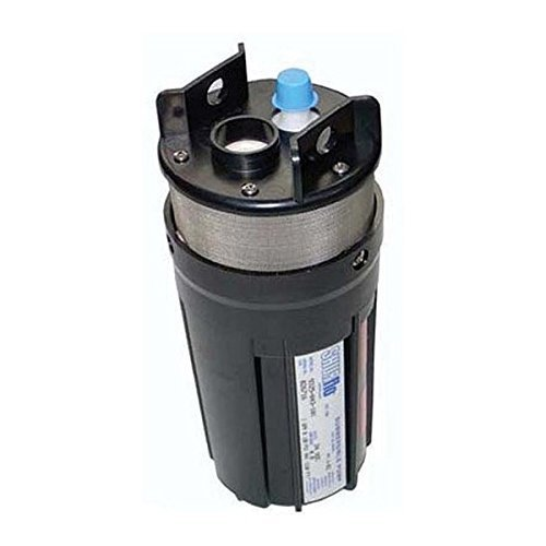 High Volume Submersible Pump - SHURflo 24 Volt Submersible Solar Pump, Model# 9325-043-101