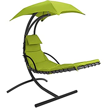 Amazon Com Hanging Helicopter Dream Lounger Chair Arc