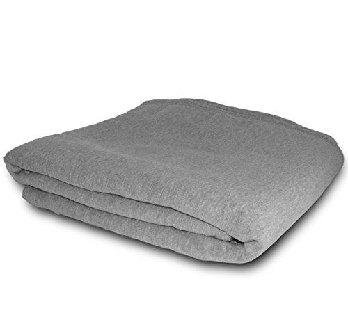 Blanket Heather (CozyCoverz Oversized Sweatshirt Blanket 54