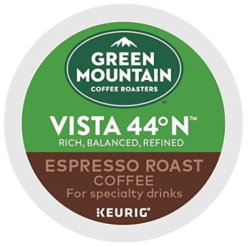Mountain Coffee Roasters Single Flavored