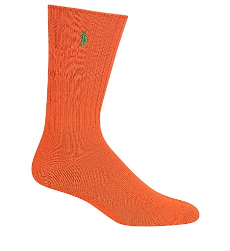 (Men's Polo by Ralph Lauren Socks)