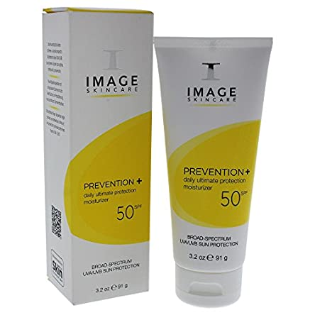 Image Skincare Prevention+ Daily Ultimate Protection...