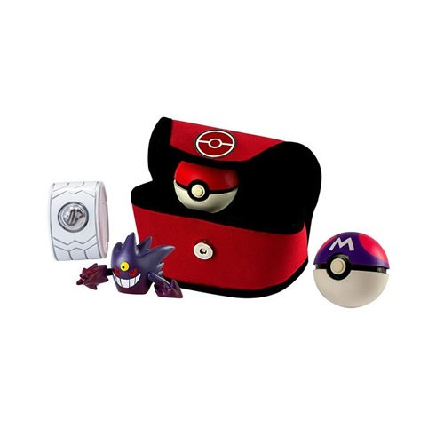 Pokémon  Trainer Kit -