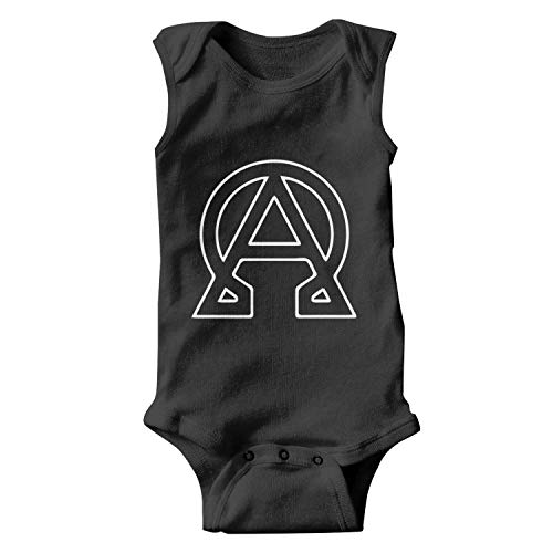 Godfer Arabe. Unisex Tank Top Alpha and Omega Baby