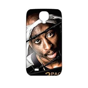 Freedom 2PAC Tupac Shakur 3D Phone Case for Samsung Galaxy S4