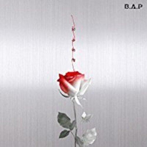 CD : B.A.P - Rose (B Version) (CD)