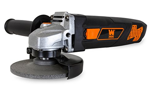 WEN 944 7-Amp Angle Grinder, 4-1/2'' by WEN