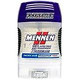 Mennen - X-treme - Gel ultra frais anti transpirant, Pacific Blue - Le stick de 75ml - Prix Unitaire - Livraison Gratuit Sous 3 Jours