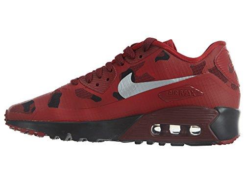 Nike Air Max NS SE (GS) rot - schwarz - silber