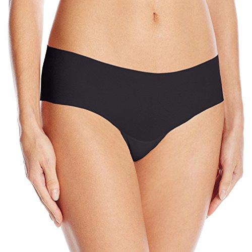 Cosabella Women's Aire Hotpant, Black, ()