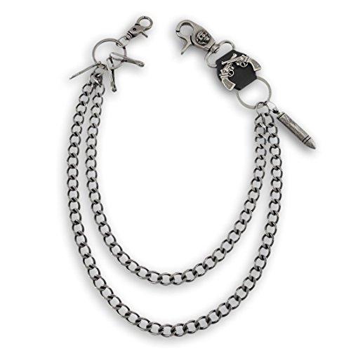 Bullet Wallet Chain - 6