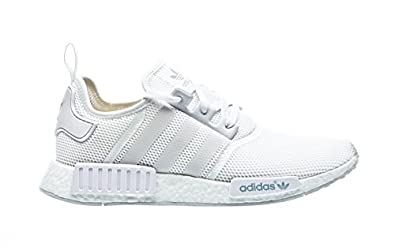 white nmd r1