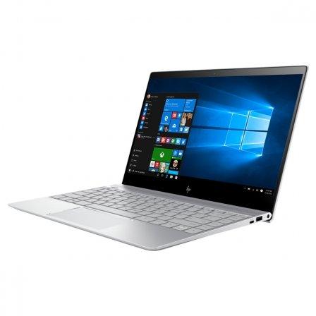 """HP 13-AD007NS - Ordenador portátil de 13.3"""" (Notebook, 2.5 GHz,"""