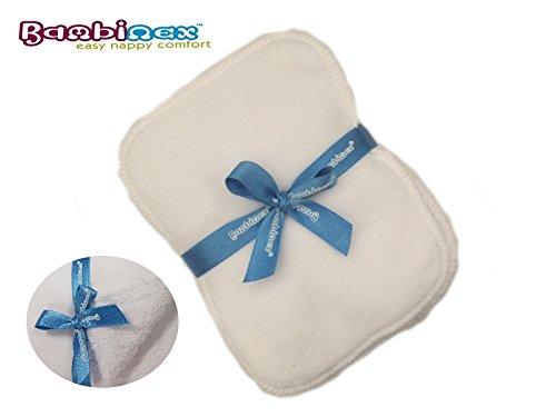 Bambinex 10Multi Pack * * Maxi Soft * * Baby Wipes/gant de toilette * * Ultra Doux pour Bébé avec 2multifonctions pages Bambinex Baby