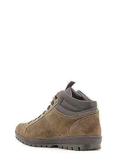 Lumberjack SM03101-005 Sneakers Uomo Crosta TAUPE/ DK BROWN TAUPE/ DK BROWN 41
