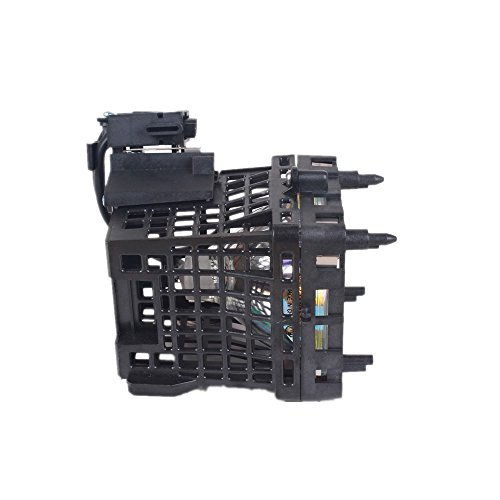 Xl 5200 Projection Tv Replacement Lamp With Housing For