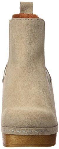 Sixtyseven 77397 - Zapatos de vestir para mujer Beige