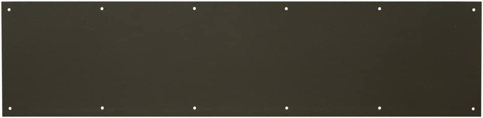 8 by 36 Prime-Line Products J 4754 Kick Plate Aluminum