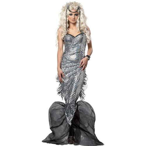 Mystic Mermaid Costume