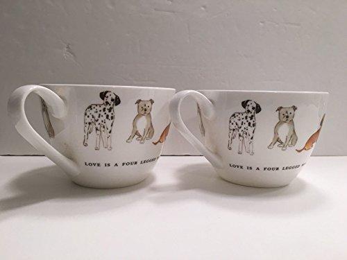 dog bone cups - 3