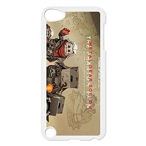 littlebigplanet 3 iPod Touch 5 Case Whitepxf005-3780563