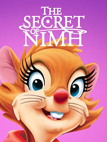 (The Secret of NIMH)