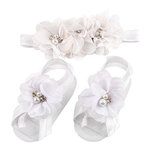 Sunfei Hairband Headband Barefoot Accessories