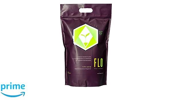 Flo Organics superalimentos para Plantas, orgánico de minerales All ...