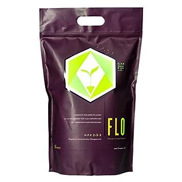 Flo Organics superalimentos para Plantas, orgánico de ...