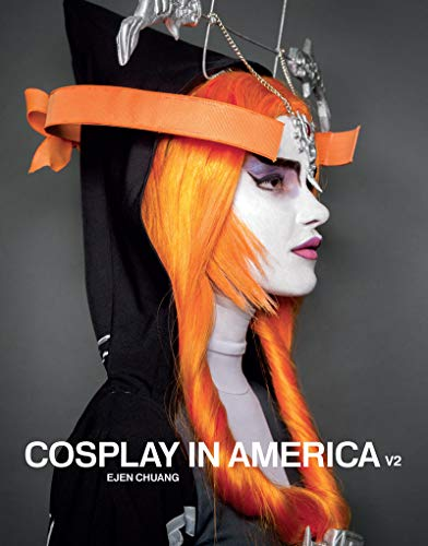 Cosplay in America: Volume 2