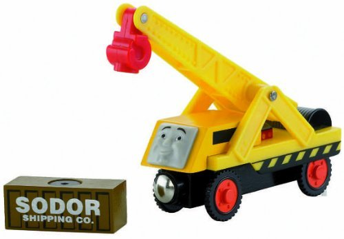 Fisher Price Wooden Thomas & Friends: KEVIN KEVIN KEVIN - Y4386 by Thomas & Friends beb7a9