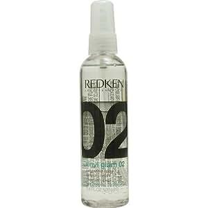 Amazon Com Redken Vinyl Glam Finishing Spray 3 4 Ounces